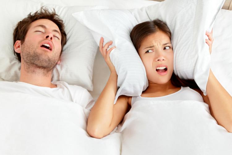 Four Ways to Treat Your Sleep Apnea and Stop Snoring