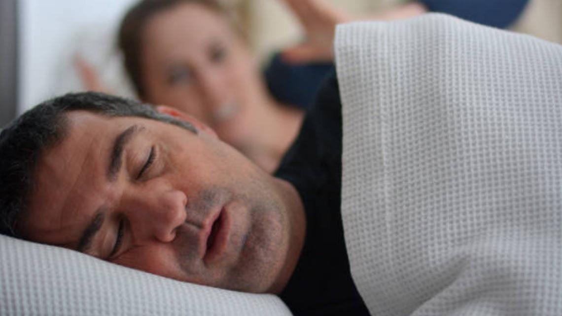 causes snoring