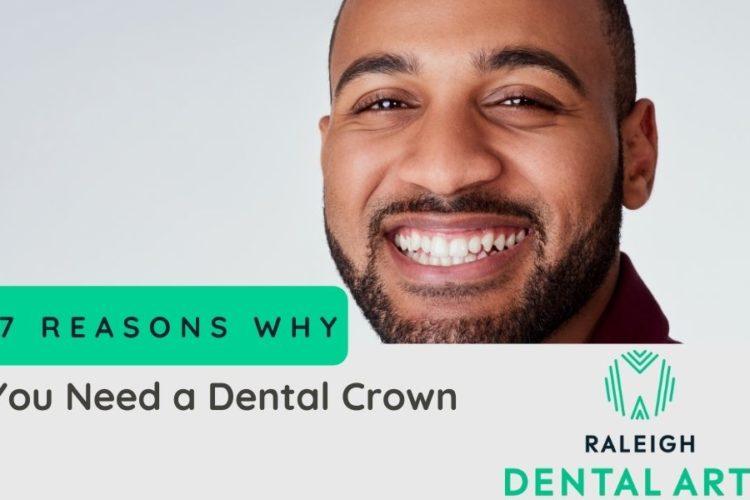 Do I need a dental crown?