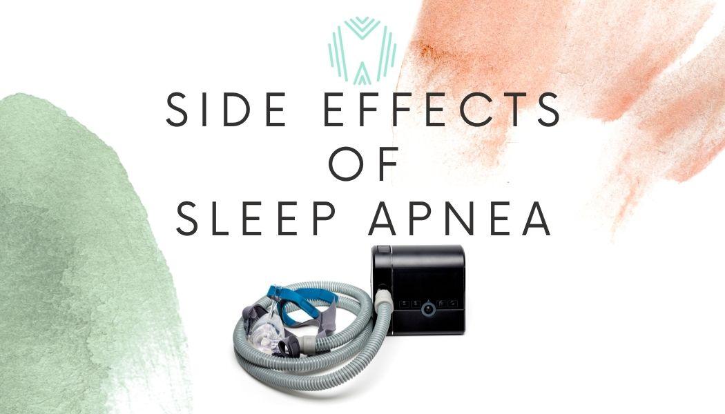 consequences of sleep apnea